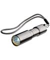 Металлический фонарик