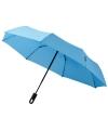 """Трехсекционный зонт Traveler 21.5"""""""