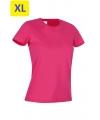 Футболка женская ST2600 Classic T 155 g/m?, розовый