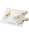 Набор для сыра из 4 предметов